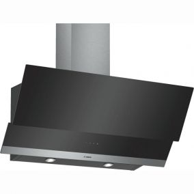 Наклонная вытяжка для настенного монтажа Bosch DWK095G60R