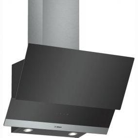 Наклонная вытяжка для настенного монтажа Bosch DWK065G60R