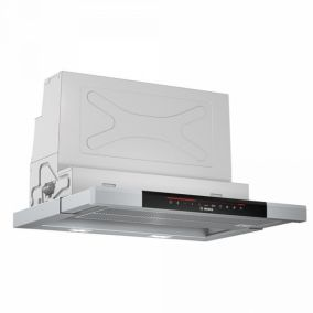Вытяжка для встраивания в навесной шкаф Bosch DFS067K50
