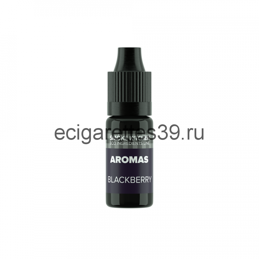 Ароматизатор SmokeKitchen Aromas Blackberry (Ежевика)