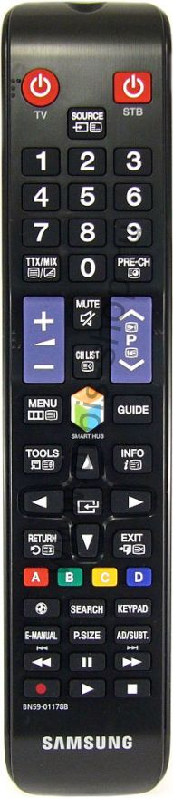 Пульт Samsung BN59-01178B