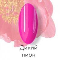 VOGUE/Вог гель-лак - Дикий пион 402, 10 ml