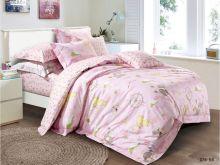 Комплект постельного белья Сатин для новорожденных детей Арт.55/036-sb