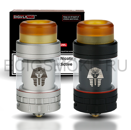 Digiflavor Pharaoh Mini RTA оригинал