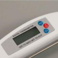Складной Электронный Термометр Для Мяса Digital Thermometer_6