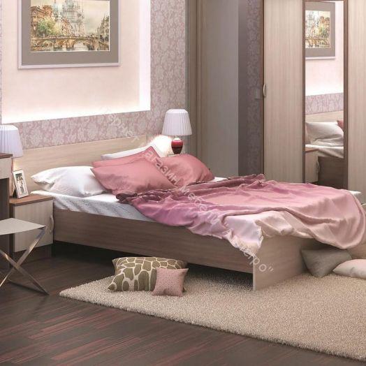 """Кровать """"Бася"""" 1,4 КР 557"""