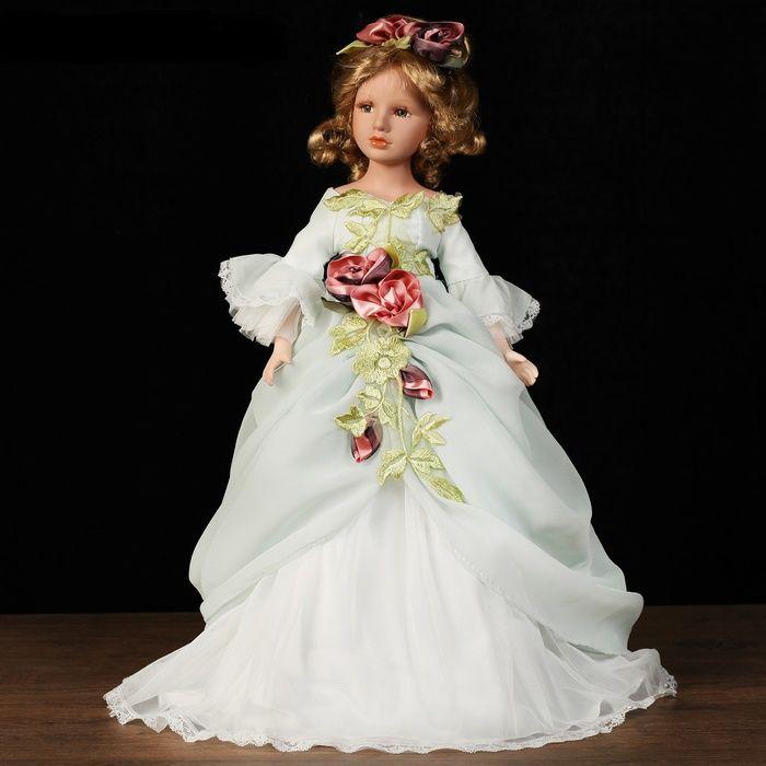 Светильник-кукла Катарина