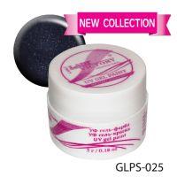 Гель-краска Lady Victory с мерцанием, (5 грамм) GLPS-25