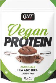 QNT Vegan Protein 500 гр