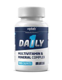 VP Laboratory Daily 1 100 каплет
