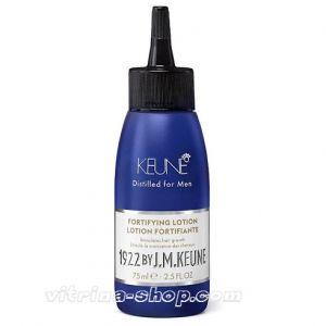 KEUNE Укрепляющий лосьон для волос, против выпадения / 1922 CARE PRODUCTS, 75 мл.