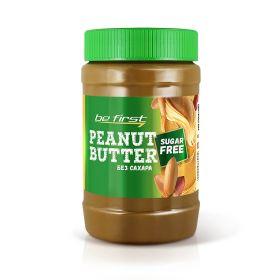 Арахисовая паста Be First 510 гр без сахара