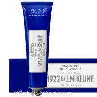 KEUNE Классический  гель Classic Gel / 1922 CARE PRODUCTS, 150 мл.