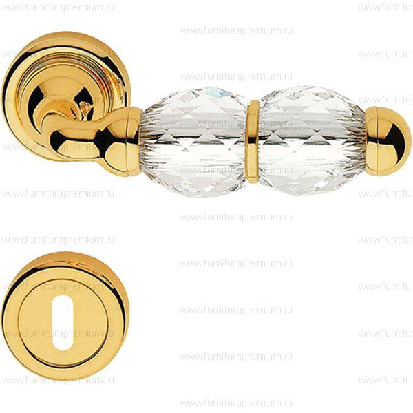 Ручка Linea Cali  Crystal  830  RO  103