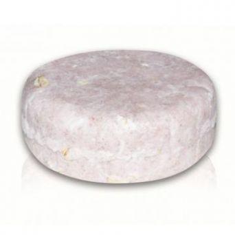 Твердый шампунь ОВСЯНКА, себорегулирующий для жирных волос. 60 гр