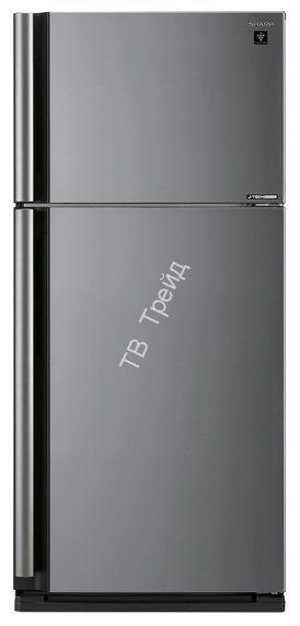 Холодильник Sharp SJ-XE59PMSL