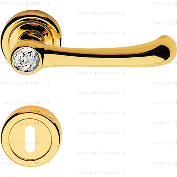 Ручка Linea Cali Idea 871 RO 103