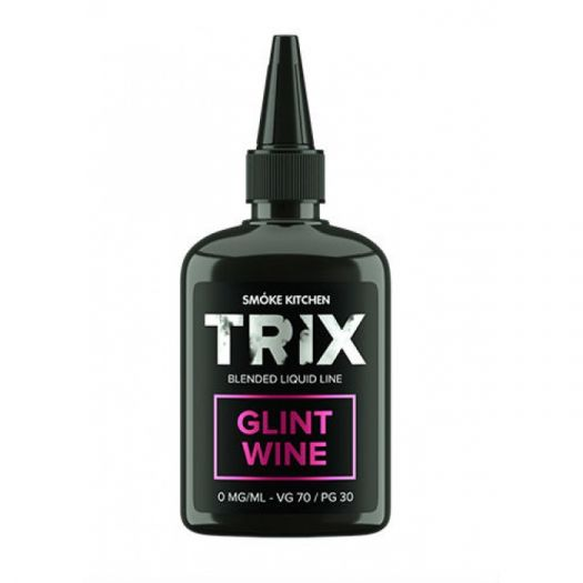 Smoke Kitchen TRIX - Glint Wine