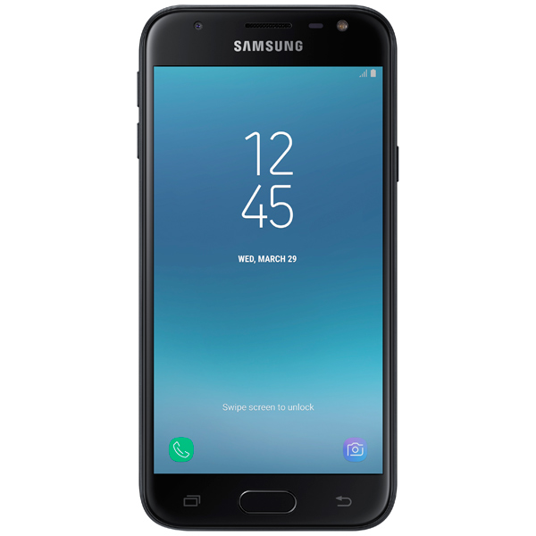 Samsung Galaxy J3 (2017) Black