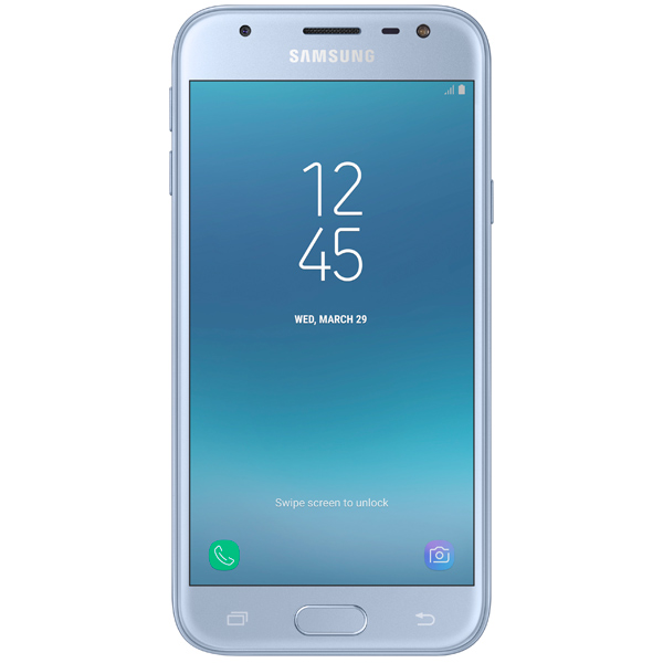 Samsung Galaxy J3 (2017) DS Blue