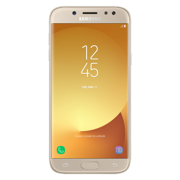 Samsung Galaxy J5 (2017) DS Gold