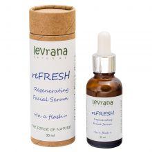 """Сыворотка для лица """"reFresh"""" регенерирующая,обновление кожных клеток, 30 мл"""