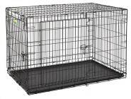 MidWest Contour Клетка 122*76*84h см (две двери)