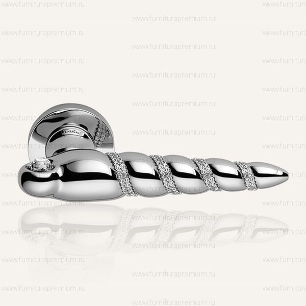 Ручка Linea Cali  Shell Mesh 694  RO 023