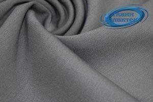 """Костюмная ткань """"Верона"""" VT-9855/C#3 серый"""