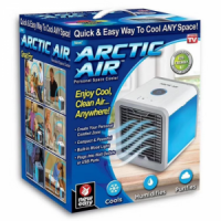 Мини-кондиционер Арктика Arctic Air (6)