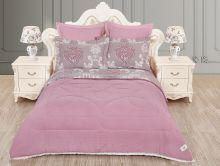 """Комплект для сна  с одеялом  """"KAZANOV.A""""  Данте  семейный  Арт.1328/49"""