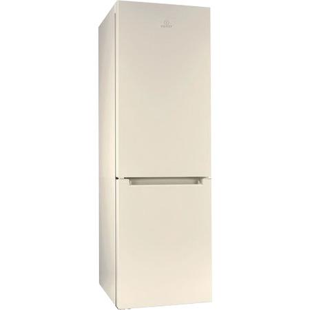 Двухкамерный холодильник Indesit DF 4180 E