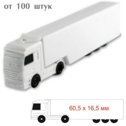 флешки в виде грузовика оптом