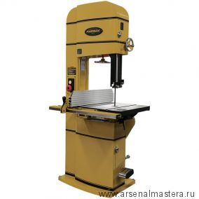 Ленточнопильный станок Powermatic PM1800 профессионального класса арт. 1791801B-RU