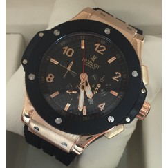 Hublot Big Bang Red Gold