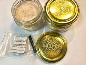 Волшебная Соль «Белое золото»