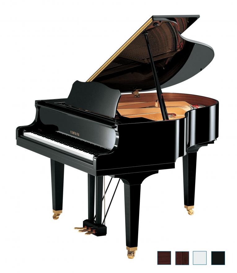 Рояль Yamaha GB1K