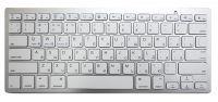 Беспроводная Bluetooth клавиатура Apple Style