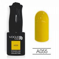 VOGUE/Вог гель-лак А 055, 10 ml