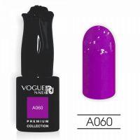 VOGUE/Вог гель-лак  А 060, 10 ml