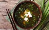 Мисо-супы