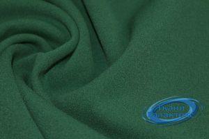 Трикотаж креп дайвинг VT-9718/C#7 зеленый