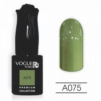 VOGUE/Вог гель-лак А 075, 10 ml