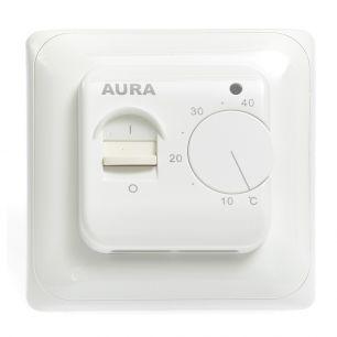 Регулятор температуры (терморегулятор) электронный AURA LTC 130