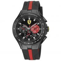 Ferrari Race Day.