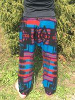 Утепленные штаны алладины Зуавы, унисекс, купить в Москве.