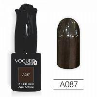 VOGUE/Вог гель-лак А 087, 10 ml