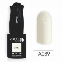 VOGUE/Вог гель-лак А 089, 10 ml