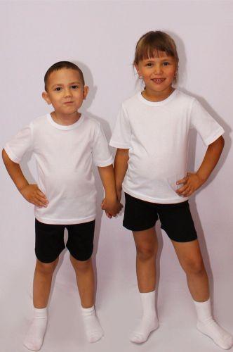 ХИТ!!!Детская форма для физкультуры 3-7 лет №СТ045