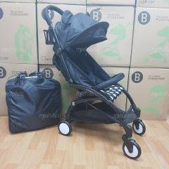 """Детская прогулочная коляска Yoya Babytime Mikki """"Йойа беби тайм"""" купить в интернет магазине"""